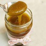 carmel sauce recipe
