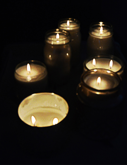 How to make Homemade Candles