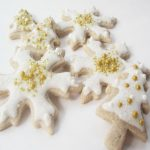 holiday spice cookie recipe