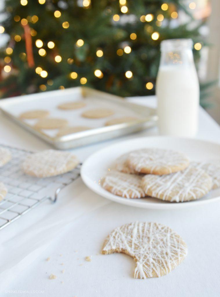 spice cookie recipe