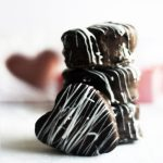 chocolate-covered marshmallows